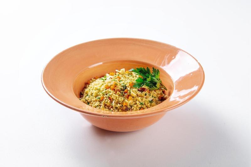 Couscous marroquino cítrico - 150 g